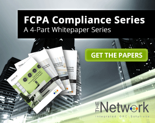 FCPA Compliance Series White Paper